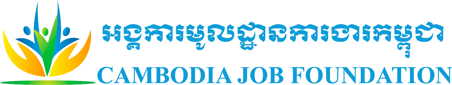 Home | Cambodia Job Foundation